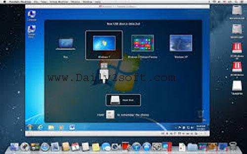 Parallels Desktop 13.3.2 Crack & Activation Key [Download] New Version