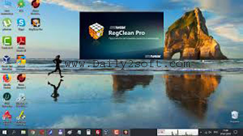 Regclean Pro 8.3.81.1103 Crack & License Key Free Download [Here]