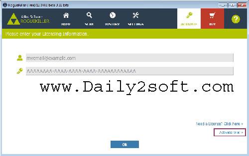 RogueKiller Crack 12.12.27.0 & Keygen + Serial Keys Download [Here]