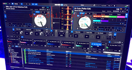 Serato DJ Pro 2.0.3 Crack & Activation Key Free Download [Here]