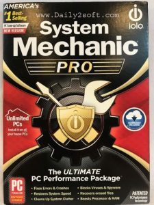 System Mechanic Pro 17.5.1.49 Crack & Full Serial Key Download