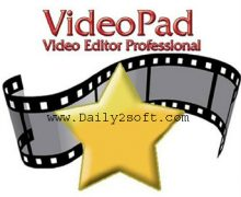 VideoPad Video Editor 6.10 Crack & Keygen + Code Free Download Here!