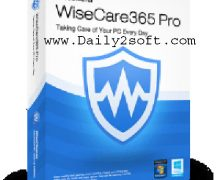 Wise Care 365 Pro Crack 2019 v5.21 + Activation Key Free Download [Latest]