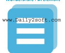 Wondershare Download PDFelement Pro 6.8.0 Crack & Serial Key [Latest] Version