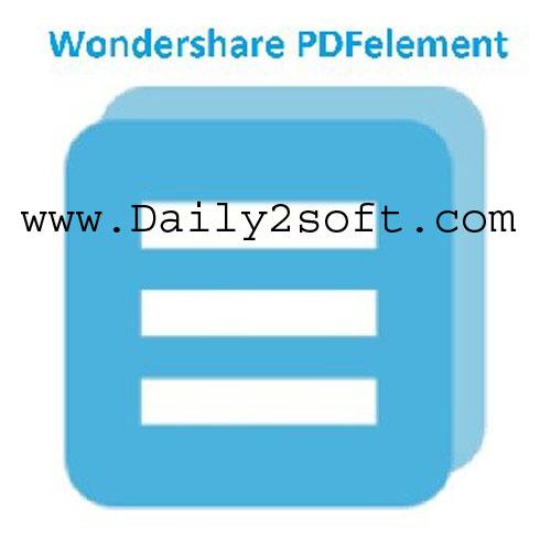 wondershare pdfelement crack download