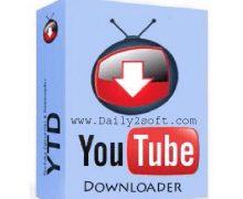 YTD Downloader Free Download Video Pro 5.9.7.4 Crack [Latest] Full Version