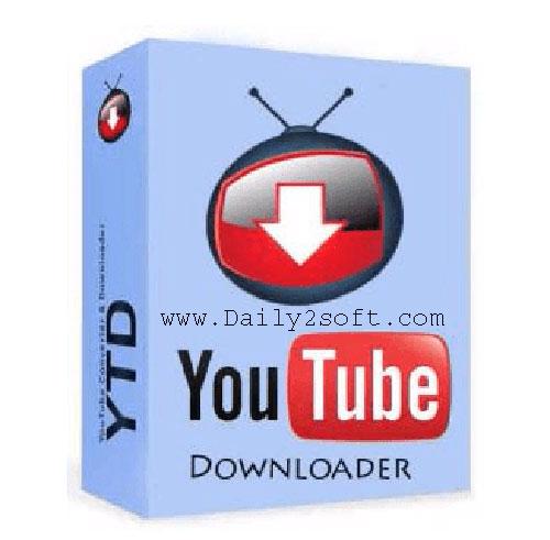 YTD Downloader Free Download Video Pro 5 9 7 4 Crack [Latest