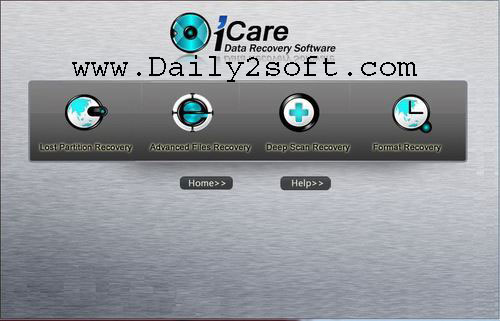 iCare Data Recovery 8.1.5.0 Crack & Keygen Free Download Now [Here]