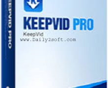 keepvid Free Download 7.4 Crack & Serial Key [Here] Daily2soft