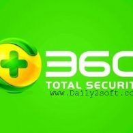 360 Total Security 10.2.0.1092 Crack & Keygen Free Download [Here]