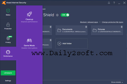 AVG Internet Security 18.7.2350 Crack With License Key Free Download