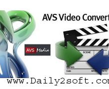 AVS Video Editor 8.1.2.322 Crack & Keygen & Portable Download [Here]
