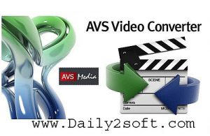 AVS Video Editor 8.1.2.322 Crack & Keygen & Portable Download [Here]