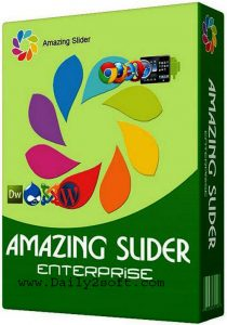 Amazing Slider Enterprise 6.7 Crack & Activation Code Download [Here]