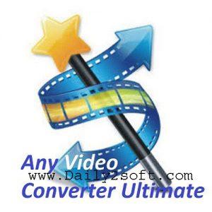 Any Video Converter Ultimate 6.2.5 Crack & Keygen Download [Here]