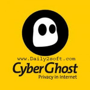 CyberGhost VPN Premium 6.5.2.3457 Crack & Activation Key [Download] Here