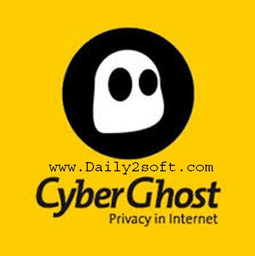 cyber ghost key