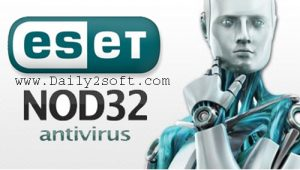 ESET NOD32 AntiVirus 11.2.49.0 Crack 2018 + License Key Download