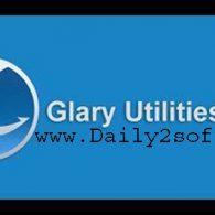 Glary Utilities Pro 5.105.0.129 Crack + Key [Latest Version] Here