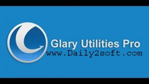 Glary Utilities Pro 5.105.0.129 Crack + Key [Latest Version] Here