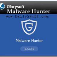 GlarySoft Malware Hunter Pro 1.65.0.649 Crack + Serial Key Download