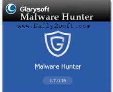 GlarySoft Malware Hunter Pro 1.65.0.649 Crack + Serial Key Download
