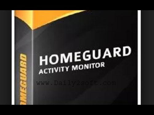 HomeGuard Professional Edition 5.9.2 Crack & License Key [Latest] Version