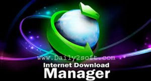IDM 6.31 Build 8 Crack & Final Free [Download] Daily2soft