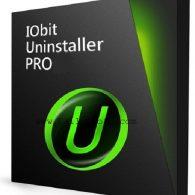 IObit Uninstaller Pro 8.0.2 Crack & License Key Free Download
