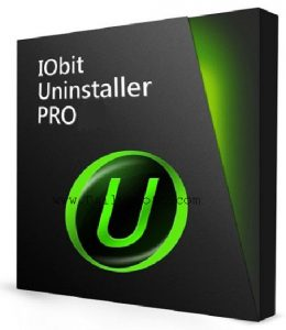 IObit Uninstaller Pro 8.0.2 Crack & License Key Free Download