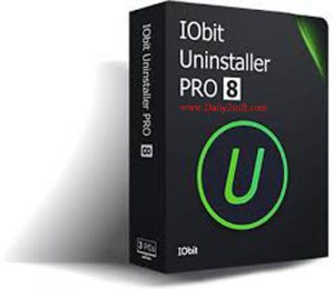 IObit Uninstaller Pro 8.0.2.29 Crack Full Version Download [Here]