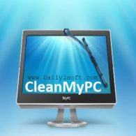 MacPaw CleanMyPC 1.9.7 Crack & Activation Code Download [Here]