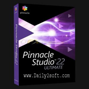 Pinnacle Studio 22.0.1.146 Crack & Keygen Download [Here]