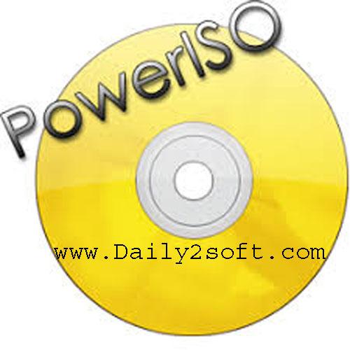 PowerISO 7 license key