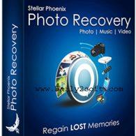 Stellar Phoenix Data Recovery Crack 8.0.0.0 & Registration Code Download