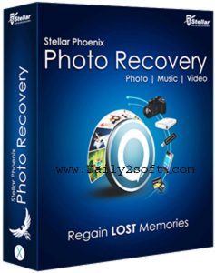 Stellar Phoenix Data Recovery Crack 8.0.0.0 & Registration Code Download
