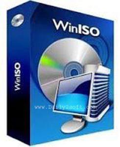 WinISO 6.4.1.6137 Crack & Registration Code Download Full [Version]