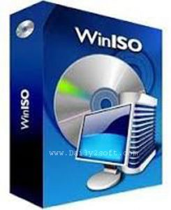 WinISO 6.4.1.6137 Crack & Registration Code Download [Here]!