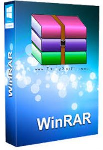 WinRAR 5.6.0 Full Crack & Portable 2018 Download [Latest]