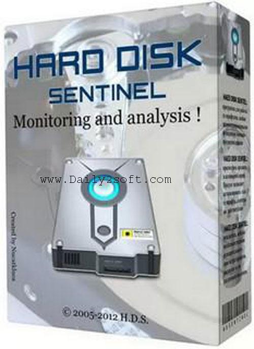 Hard Disk Sentinel Pro 5.30 Crack & Registration Key Download [Here]