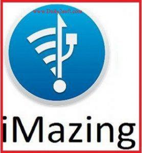 iMazing Crack 2.7.0 Build 9517 + Full Activation Code Download [Here]