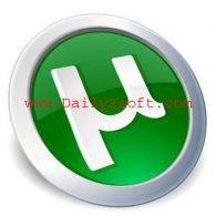 uTorrent Pro Crack 3.5.4 Build 44590 & Key Free Download