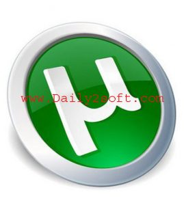 uTorrent Pro Crack 3.5.4 Build 44590 & Key Free Download
