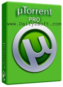 uTorrent Pro Crack 3.5.4 Download uTorrent File [Latest] Version