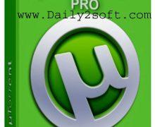 uTorrent Pro Crack 3.5.4 Download uTorrent File [Latest] Version