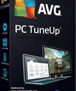 AVG Download PC TuneUp Crack 2019 + Keygen [Latest] Full Version