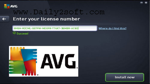 AVG Free Download PC TuneUp 2019 Crack & Keygen Download Here