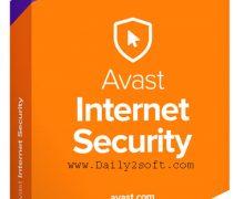 Avast Internet Security 2018 18.7.4041 & License Key Get [Here]