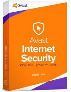 Avast Internet Security 2018 18.7.4041 & License Key Get [Here]