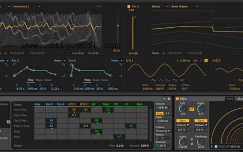 Ableton Live Suite 10 Crack Free Download [Full Version] Here